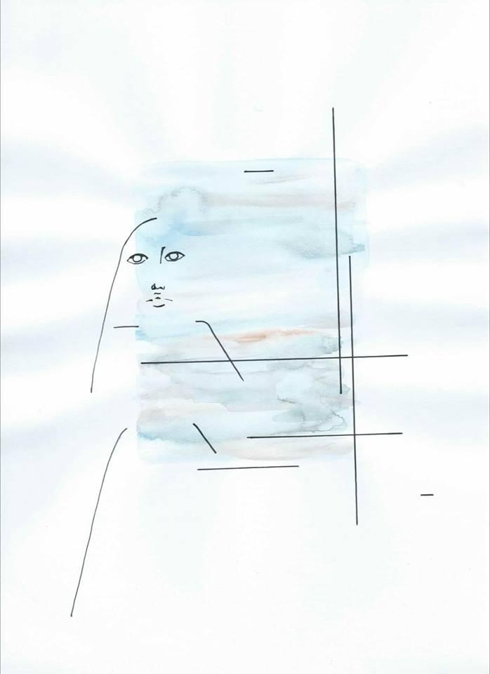 Illustrasjon: Inga Pernille Bjerkan